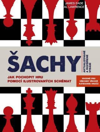 Šachy - Eade James, Lawrence Al [E-kniha]